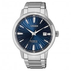 Reloj Citizen Super Titanium NJ2180-89L AUTOMÁTICO hombre