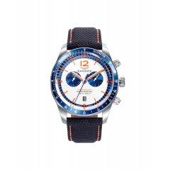 Reloj Cronógrafo Sandoz VITESSE 81503-04 hombre acero