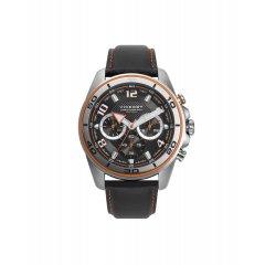 thumbnail Reloj Tayroc Iconic TMX093 Hombre Gris Cronógrafo