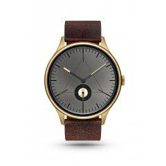 Reloj CRONOMETRIC ARCHITECT CM01WL14 hombre dorado