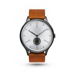 Reloj CRONOMETRIC ARCHITECT CM01WL16 hombre plateado
