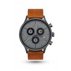 Reloj CRONOMETRIC ENGINEER CM02WL21 hombre gris