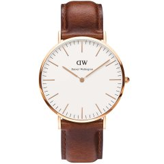 thumbnail Reloj Daniel Wellington Classic Sheffield DW00100127 Hombre