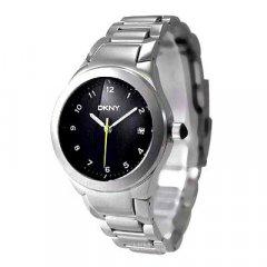 Reloj DKNY NY5038 Hombre Gris Acero Cuarzo