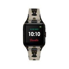thumbnail Reloj Doodle Smartwatch DOSW004 unisex silicona