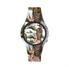 thumbnail Reloj Doodle Fish Mood DO39005 mujer multicolor