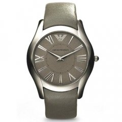 Reloj Emporio Armani AR2057 Hombre Gris Cuarzo Analógico