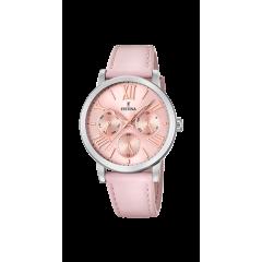Reloj Festina BOYFRIEND F20415/2 mujer acero.