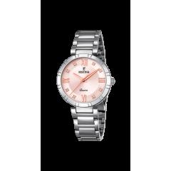 Reloj Festina MADEMOISELLE F16936/C mujer acero.