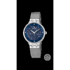 Reloj Festina MADEMOISELLE F20385/2 mujer acero.