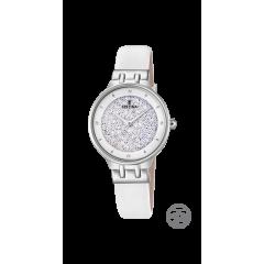 Reloj Festina MADEMOISELLE F20404/1 Mujer Piel Acero