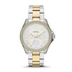 Reloj Fossil AM4543 Mujer Blanco Armis Cuarzo