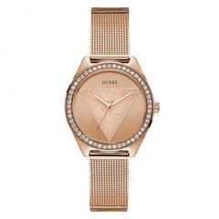 Reloj Gues TRI GLITZ W1142L4 Mujer Acero Rosé