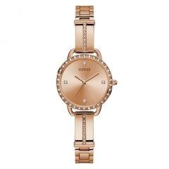 Reloj Guess BELLINI GW0022L3 Mujer Acero Rosé