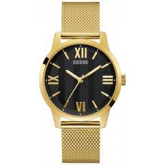 Reloj Guess Campbell GW0214G2 hombre acero dorado