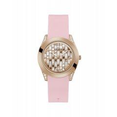 Reloj Guess Clarity GW0109L2 mujer acero dorado