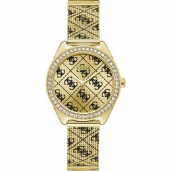 thumbnail Reloj Guess Nova GW0243L2 mujer acero dorado