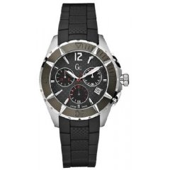 thumbnail Reloj Guess Collection X65001G1S Hombre Plateado Armis Cuarzo