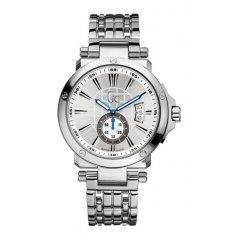 Reloj Guess Collection X65001G1S Hombre Plateado Armis Cuarzo