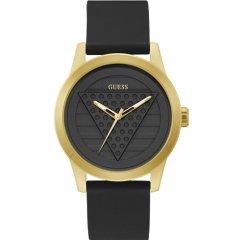 Reloj Guess DRIVER GW0200G1 hombre IP dorado