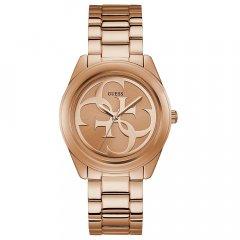 Reloj Guess G TWIST W1082L3 Mujer Acero Rosé