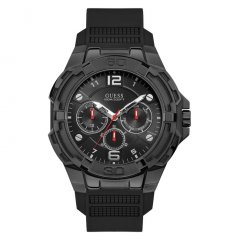 Reloj Guess GENESIS W1254G2 Hombre Acero