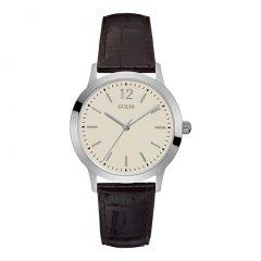 thumbnail Reloj Guess Gents Metropolitans W0792G1 Hombre Blanco