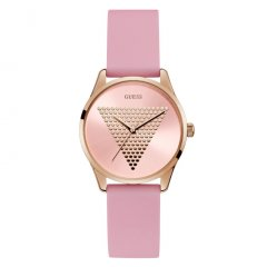 Reloj Guess IMPRINT W1227L4 Mujer Acero Rosa