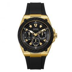 Reloj Guess LEGACY W1049G5 Hombre Acero Dorado