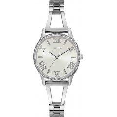 Reloj Guess LUCY W1208L1 Mujer Acero Cristales