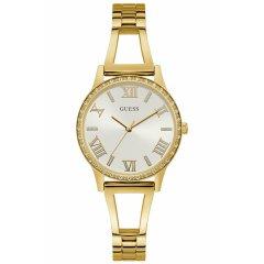 Reloj Guess LUCY W1208L2 Mujer Acero Dorado