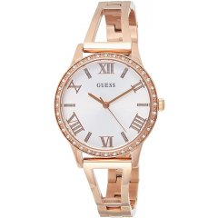 Reloj Guess LUCY W1208L3 Mujer Acero Rosé