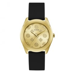 thumbnail Reloj Guess Clarity GW0109L2 mujer acero dorado