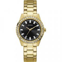 Reloj Guess Sparkler GW0111L2 mujer acero dorado