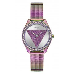 thumbnail Reloj Guess Nova GW0243L1 mujer acero plateado