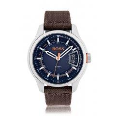 Reloj Hugo Boss Orange Hong Kong 1550002 Hombre Azul