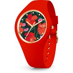 Reloj Ice-Watch Flower - Floral passion - Small  - 3H IC017576 mujer