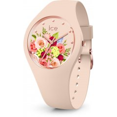 Reloj Ice-Watch Flower - Pink bouquet - Medium - 3H IC017583 mujer