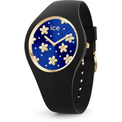 Reloj Ice-Watch Flower - Precious deep blue - Medium - 2 IC017579 mujer