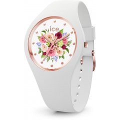 Reloj Ice-Watch Flower - White bouquet - Small - 3H IC017575 mujer