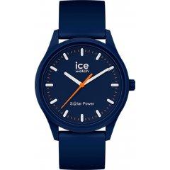 thumbnail Reloj Ice-Watch Solar power - Rain - Medium - 3H IC017768 mujer azul