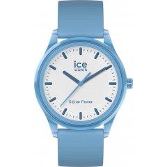 Reloj Ice-Watch Solar power - Rain - Medium - 3H IC017768 mujer azul