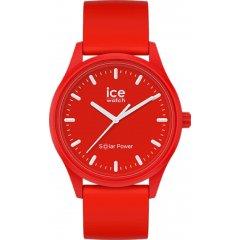 Reloj Ice-Watch Solar power - Red sea - Medium - 3H IC017765 unisex bicolor