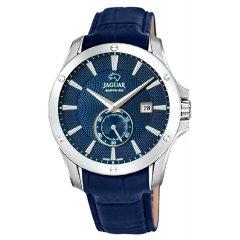 Reloj Jaguar Acamar J878/2 piel y acero hombre