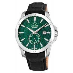Reloj Jaguar Acamar J878/3 piel y acero hombre