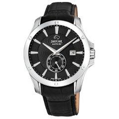 Reloj Jaguar Acamar J878/4 piel y acero hombre