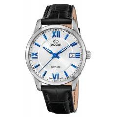 Reloj Jaguar Acamar J883/1 piel y acero hombre
