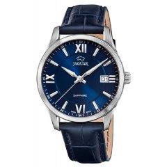 Reloj Jaguar Acamar J883/2 piel y acero hombre