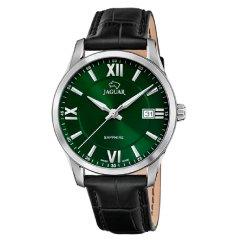 Reloj Jaguar Acamar J883/3 piel y acero hombre