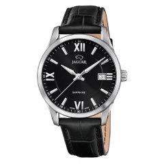 Reloj Jaguar Acamar J883/4 piel y acero hombre